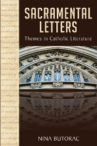 Cover Sacramental Letters