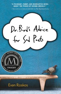 Cover Dr. Bird's Advice for Sad Poets