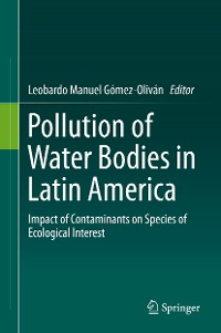 Cover Pollution of Water Bodies in Latin America