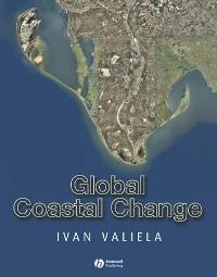 Cover Global Coastal Change
