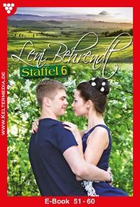 Cover Leni Behrendt Staffel 6 – Liebesroman