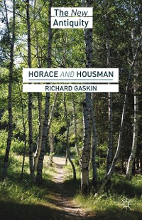 Cover Horace and Housman