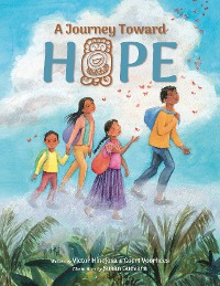 Cover A Journey Toward Hope