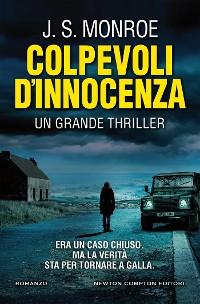 Cover Colpevoli d'innocenza