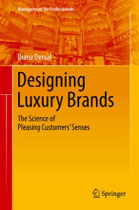 Cover Designing Luxury Brands