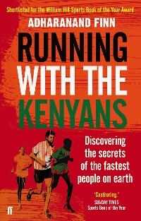 Cover Running with the Kenyans