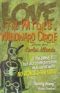 Cover Love, or the Witches of Windward Circle