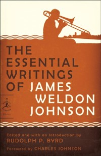 Cover Essential Writings of James Weldon Johnson