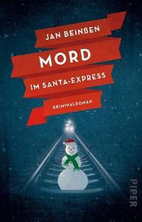 Cover Mord im Santa-Express
