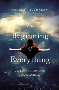 Cover The Beginning of Everything