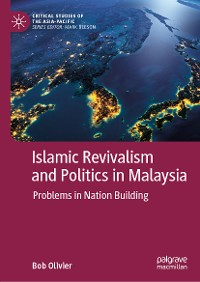 Cover Islamic Revivalism and Politics in Malaysia