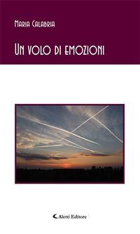 Cover Un volo di emozioni