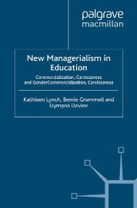 Cover New Managerialism in Education