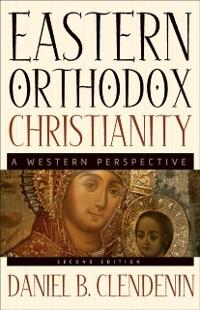 Cover Eastern Orthodox Christianity