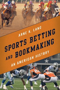 Cover Sports Betting and Bookmaking