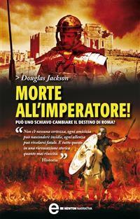 Cover Morte all'imperatore!