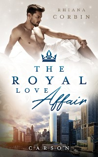 Cover The Royal Love Affair