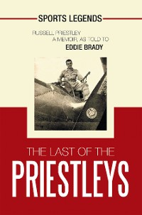Cover The Last of the Priestleys