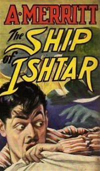 Cover The Ship of Ishtar