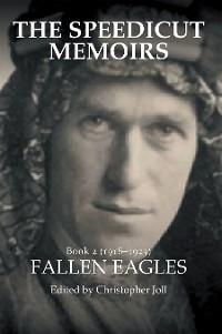 Cover The Speedicut Memoirs: Book 2 (1918–1923)