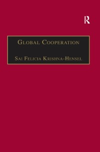 Cover Global Cooperation