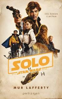 Cover Star Wars™ Solo