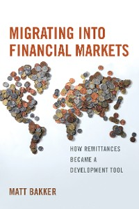 Cover Migrating into Financial Markets