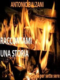 Cover Raccontami una storia
