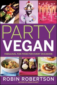 Cover Party Vegan