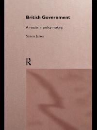 Cover British Government