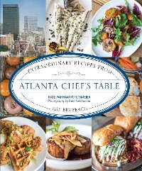 Cover Atlanta Chef's Table