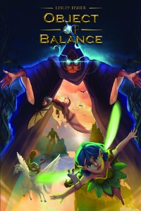 Cover Object of Balance