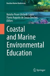Cover Coastal and Marine Environmental Education