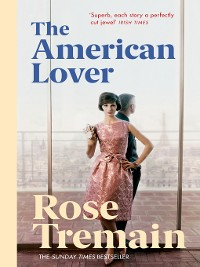 Cover The American Lover