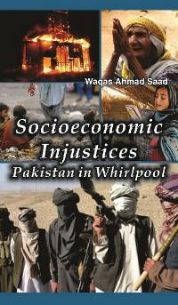 Cover Socioeconomic Injustices