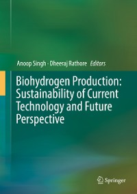 Cover Biohydrogen Production: Sustainability of Current Technology and Future Perspective