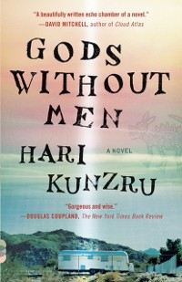 Cover Gods Without Men