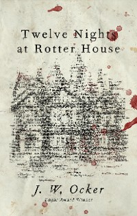 Cover Twelve Nights at Rotter House