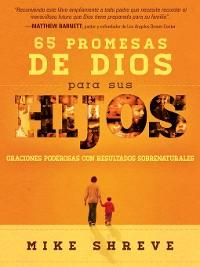 Cover 65 promesas de Dios para sus hijos