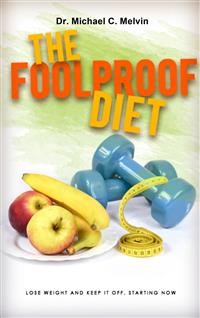 Cover The Foolproof Diet
