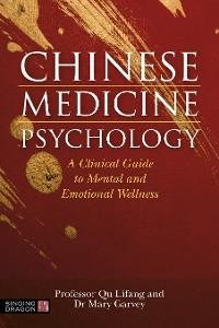 Cover Chinese Medicine Psychology