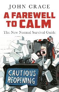 Cover A Farewell to Calm