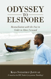 Cover Odyssey to Elsinore