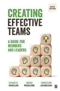 Cover Creating Effective Teams