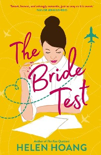 Cover The Bride Test
