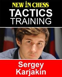 Cover Tactics Training â Sergey Karjakin