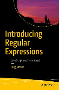 Cover Introducing Regular Expressions