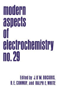 Cover Modern Aspects of Electrochemistry