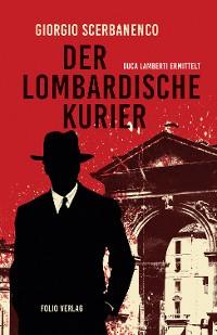 Cover Der lombardische Kurier