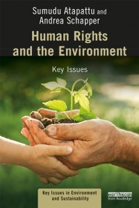 Cover Human Rights and the Environment